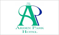 Arden park logo
