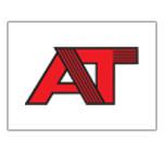 A & T logo