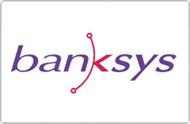 Banksys logo