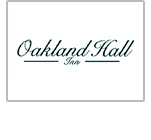 Oakland hall logo