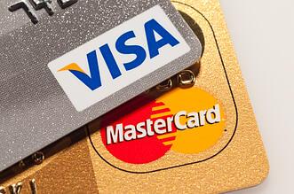 payment processing visa mastercard