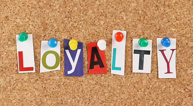 payment processing customer loyalty