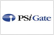 PSIGate logo