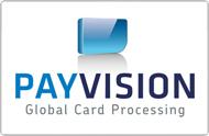 payvision logo