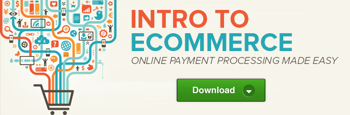 payment processing ecommerce