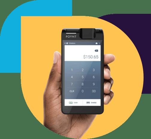 Modern payment