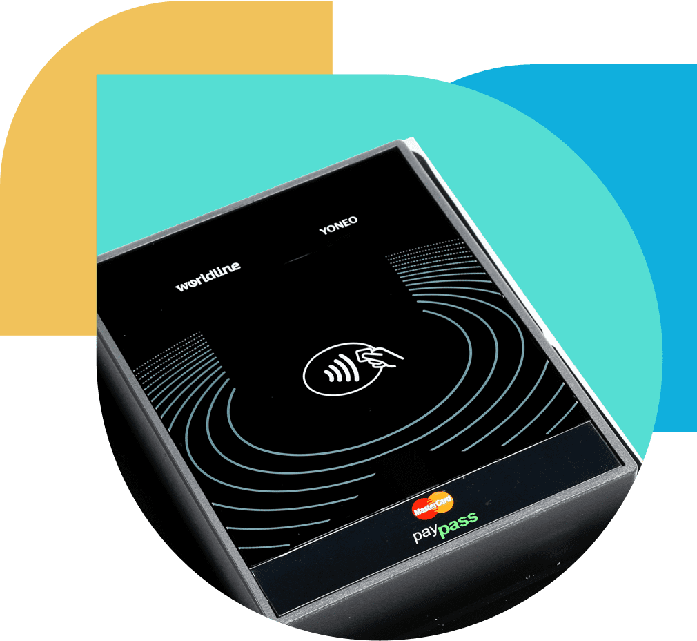 Contactless2x